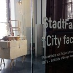 IDRV hosting StadtFabrik [City factory]