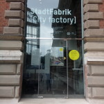 StadtFabrik <br /> featured by derstandard.at