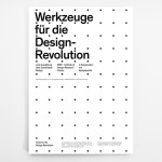 Werkzeuge für die Design-Revolution – Brochure
