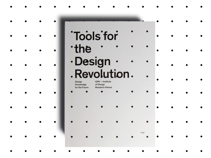 Book Launch: <br />Tools for the Designrevolution. <br />Design Knowledge for the Future.