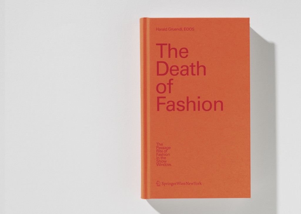 The Death of Fashion