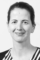 Ulrike Haele