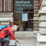 StadtFabrik – City Factory
