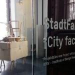 IDRV hosting StadtFabrik [City factory]