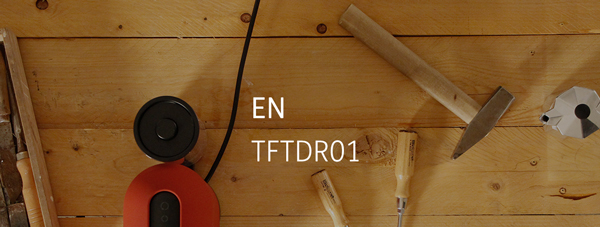 online Lecture <br/> Tools for the Design Revolution