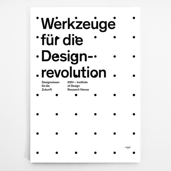 Werkzeuge für die Designrevolution